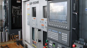 MSH Machine